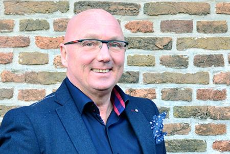 Gert-Jan van der Hout